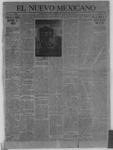 El Nuevo Mexicano, 01-27-1916