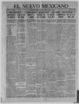 El Nuevo Mexicano, 04-20-1916