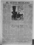 El Nuevo Mexicano, 05-18-1916