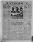 El Nuevo Mexicano, 05-25-1916