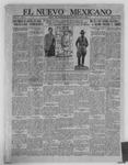 El Nuevo Mexicano, 06-29-1916