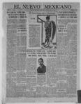 El Nuevo Mexicano, 07-06-1916
