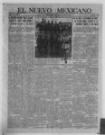 El Nuevo Mexicano, 08-03-1916