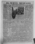 El Nuevo Mexicano, 08-17-1916