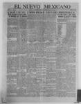 El Nuevo Mexicano, 08-24-1916