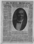 El Nuevo Mexicano, 11-02-1916