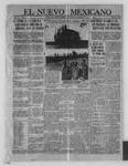 El Nuevo Mexicano, 11-09-1916
