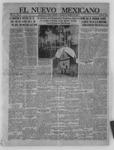 El Nuevo Mexicano, 11-30-1916