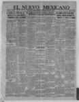El Nuevo Mexicano, 12-07-1916