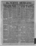 El Nuevo Mexicano, 12-14-1916