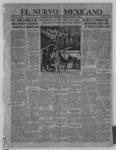 El Nuevo Mexicano, 12-21-1916