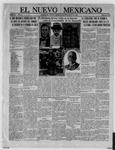 El Nuevo Mexicano, 01-25-1917