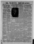 El Nuevo Mexicano, 03-22-1917
