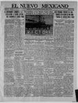 El Nuevo Mexicano, 04-12-1917
