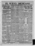 El Nuevo Mexicano, 06-07-1917