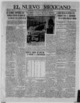 El Nuevo Mexicano, 07-12-1917