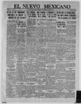 El Nuevo Mexicano, 08-02-1917