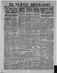 El Nuevo Mexicano, 08-09-1917