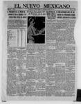 El Nuevo Mexicano, 08-23-1917