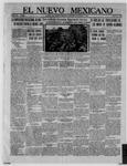 El Nuevo Mexicano, 10-11-1917