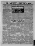 El Nuevo Mexicano, 10-18-1917