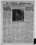 El Nuevo Mexicano, 11-01-1917