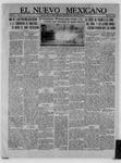 El Nuevo Mexicano, 11-29-1917