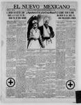 El Nuevo Mexicano, 12-20-1917