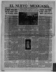 El Nuevo Mexicano, 01-10-1918