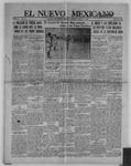 El Nuevo Mexicano, 01-17-1918