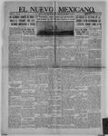 El Nuevo Mexicano, 02-14-1918