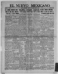 El Nuevo Mexicano, 03-21-1918