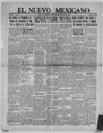 El Nuevo Mexicano, 03-28-1918