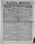 El Nuevo Mexicano, 06-20-1918