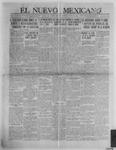 El Nuevo Mexicano, 06-27-1918