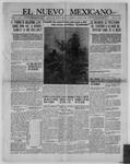 El Nuevo Mexicano, 08-08-1918