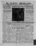 El Nuevo Mexicano, 08-15-1918