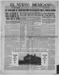 El Nuevo Mexicano, 08-29-1918