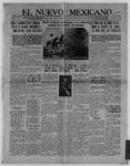El Nuevo Mexicano, 09-05-1918