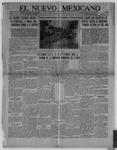 El Nuevo Mexicano, 09-19-1918