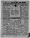 El Nuevo Mexicano, 09-26-1918