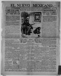 El Nuevo Mexicano, 10-03-1918
