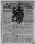 El Nuevo Mexicano, 10-10-1918