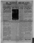 El Nuevo Mexicano, 10-17-1918