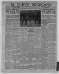 El Nuevo Mexicano, 01-23-1919