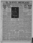 El Nuevo Mexicano, 02-20-1919