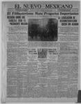 El Nuevo Mexicano, 03-06-1919