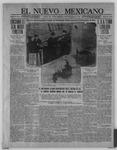El Nuevo Mexicano, 03-13-1919