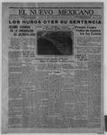 El Nuevo Mexicano, 05-08-1919