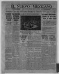 El Nuevo Mexicano, 05-29-1919
